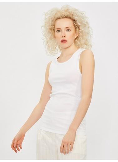 Vekem-Limited Edition Atlet Beyaz